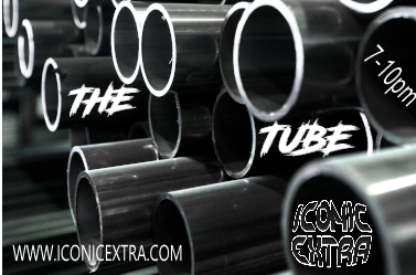 The Tube with DJ Chaos