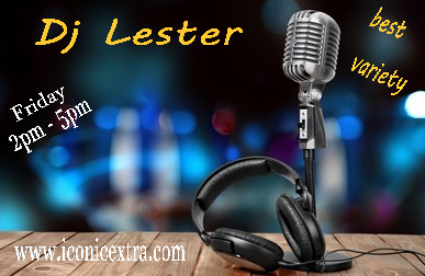 The Best Variety With DJ Lester..